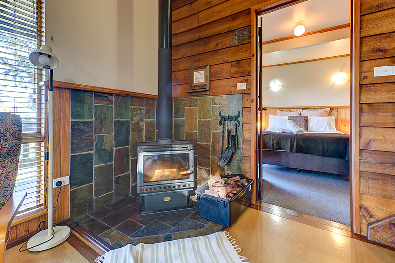 Wonder - Small Group Accommodation for four people